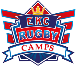 EKC Rugby Camps Logo